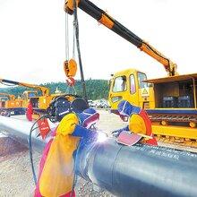 温州L415直缝焊管,L415M焊接钢管使用方法图片