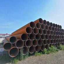 海宁L290焊管,L290M直缝钢管生产过程明细图片