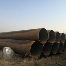 南宫焊管生产工厂,X65直缝钢管按标准制造图片