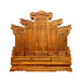 仙游县紫珍轩厂家直销各式红木条案,办公大班桌、红木沙发、罗汉床等红木家具。