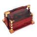 紫珍轩生产各式玉玺底托,字画包装盒,印章盒等红木包装均可定制来图打样加工