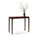 赞比亚血檀马蹄腿条案现代中式条案平头案供桌供台批发