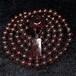 金星款印度小叶紫檀佛珠手串2.01.81.58mm同料顺纹手链批发