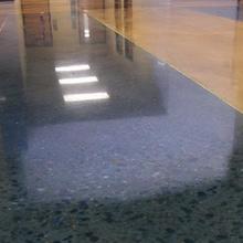 运城混泥土染色地坪图片