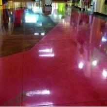 廊坊混泥土染色地坪图片