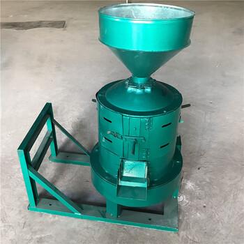 哪里卖水稻碾米机中小型碾米机