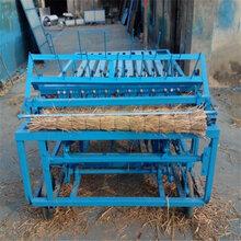 电动苇帘机直销草垫子机器图片