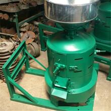 碾米机厂家水稻剥壳机图片