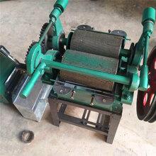 新乡黄豆机扁机家用大豆挤扁机,麦豆挤扁机图片