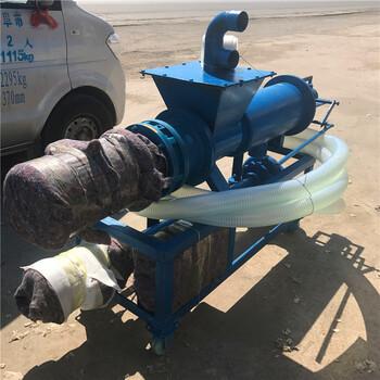 淮北脱水机小型牛粪脱水机茶叶渣脱水机生产厂家