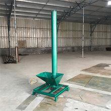 吉林输送机水泥提升机塑料提升机图片