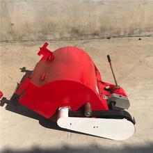 廣西欽州殺秧機馬鈴薯殺秧挖收機小型手扶土豆收獲機自產自銷圖片