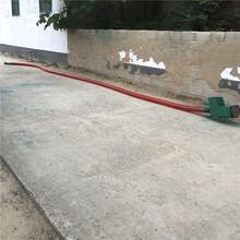 福建泉州吸粮机家用小型吸粮机车载软管式吸粮机行情图片