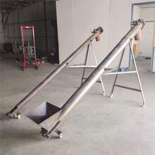 贵州黔东南抽污机小型绞龙式抽粪机高效无堵批发图片