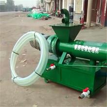 广西桂林牛粪脱水机新品图片