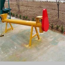怀化养殖抽粪机供应干湿两用蛟龙吸粪机图片