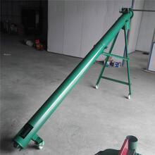 天津绞龙抽粪机养殖场专用蛟龙式干湿两用吸粪抽粪机图片