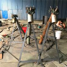 无锡抽粪机吸粪专用管道污水污垢清理提升机图片