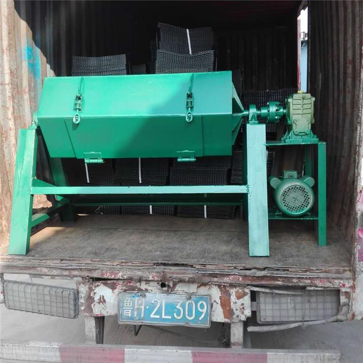 河北保定铸铁件批量除锈翻新抛光机多工能抛光机