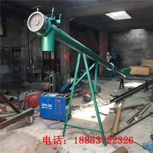 上海鸡粪清理机粪池牛粪便抽粪机清理鸡粪的机器图片