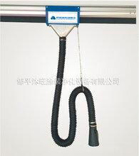 汽车尾气抽排高品质滑轨式汽车尾气抽排系统厂家定制