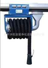邹平沐旺MW-WP-01汽车尾气抽排大小汽车专用废气抽排