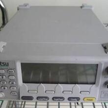 專用儀器MT8852A安立MT8852B二手藍牙測試儀圖片