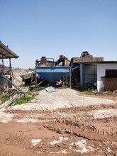 可处理各种泥浆的石材切割泥水分离机