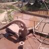 打桩泥浆分离机洗沙场泥浆脱水分离机