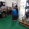 常州洗地机供应厂家度假村用容恩RXBEN多功能洗地机