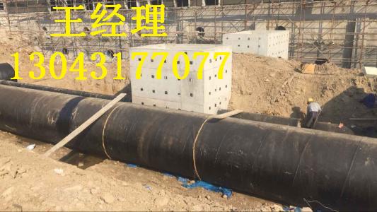 安徽涂塑复合钢管厂家简介