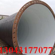 安徽大口径3pe防腐钢管/新产品(全国销售)图片