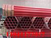 黔西南地埋式3pe防腐鋼管/價格合理(全國銷售)