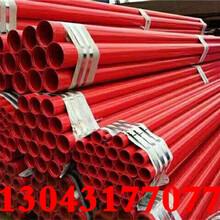 安徽刷油缠布防腐钢管/质量保证(全国销售)图片