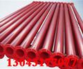 三门峡防腐螺旋钢管生产工艺