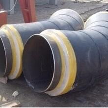 热力保温管-蒸汽保温管-tpep防腐管-3pe-防腐钢管厂家图片