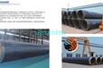 阿圖什市地埋式防腐鋼管-安全文明施工