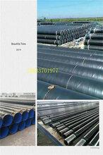 黄石防腐钢管图片