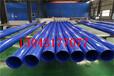 和田地區天然氣用聚氨酯保溫鋼管現貨廠家/聚氨酯保溫鋼管實體廠家