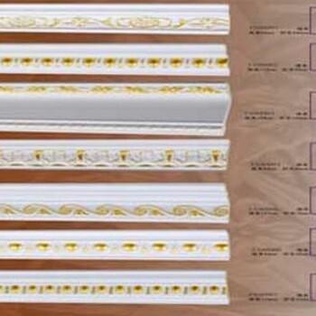 张掖装饰线条