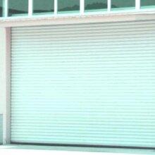丽水卷帘门_丽水硬质铝合金卷帘门定制安装维修卷帘门厂家台企衢州隆泰直营店图片