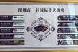 深圳百一轩国际艺术展览销售有限公司3年发展历程