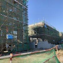 北京周边正规工业园出售单层标准厂房《生产厂房》全新单层