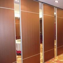 活動隔斷酒店隔斷,玻璃移動隔斷,活動隔斷墻,可移動包廂懸掛式圖片