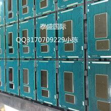 四代笔记本CPUi5-4030U/SR1EN双核处理器