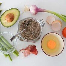 匠心雞蛋-可生食的高品質生鮮雞蛋-誠招各地經銷商圖片