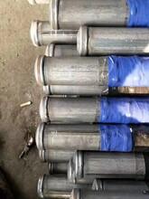 重慶江津鉗壓式聲測管螺旋式聲測管套筒式聲測管廠家圖片