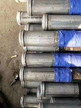 重庆云阳57套筒式声测管价格法兰式声测管厂家图片