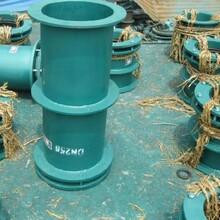 麗江DN700剛性防水套管,A型剛性防水套管圖片