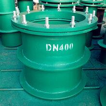 畅销国标柔性防水套管,开封DN600柔性防水套管图片